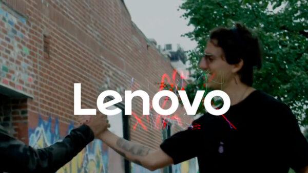 Lenovo New York 3