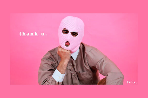 Guy Ferz - Thank u.
